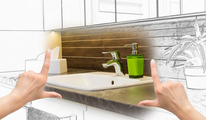 How Do I Plan a Bathroom Remodeling Project