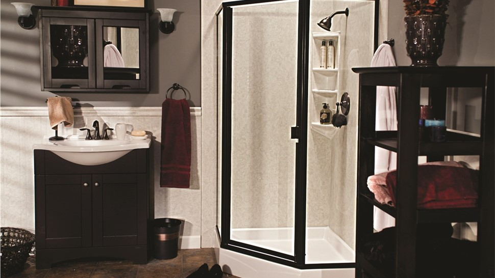 Shower Remodeling Photo 1
