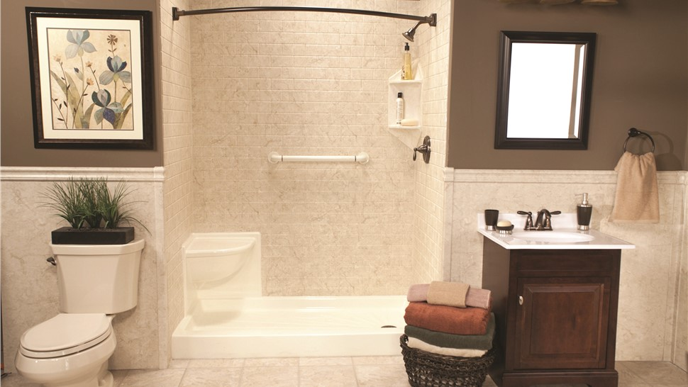 Walk-in Showers Photo 1