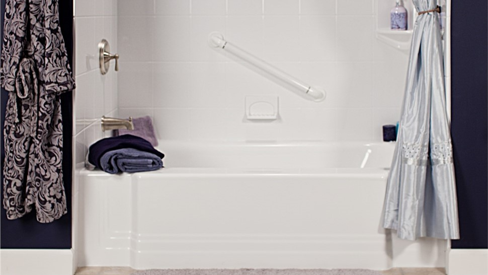 Replacement Tubs Photo 1