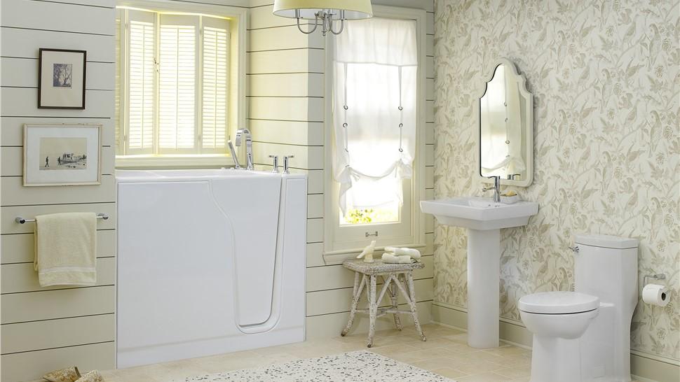 ADA Compliant Bathrooms Photo 1