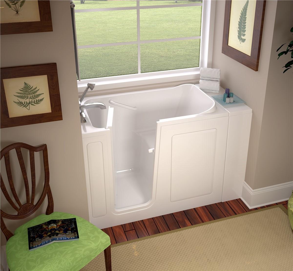 Portland Accessible Bathrooms Miller Home Renovations - Accessible bathroom remodel