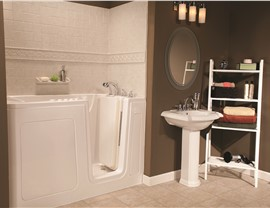 Accessible Bathrooms Photo 3