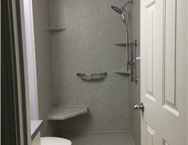 Walk-in Showers Photo 2