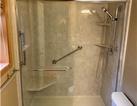 Walk-in Showers Photo 4
