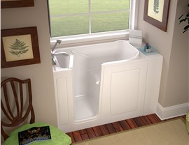 Accessible Bathrooms Photo 4
