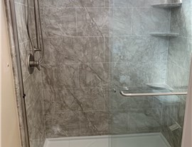 New Showers Photo 4