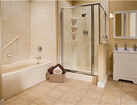 Shower Remodeling Photo 2