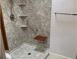 Shower Bases Photo 2