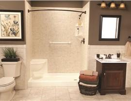 Shower Remodeling Photo 4