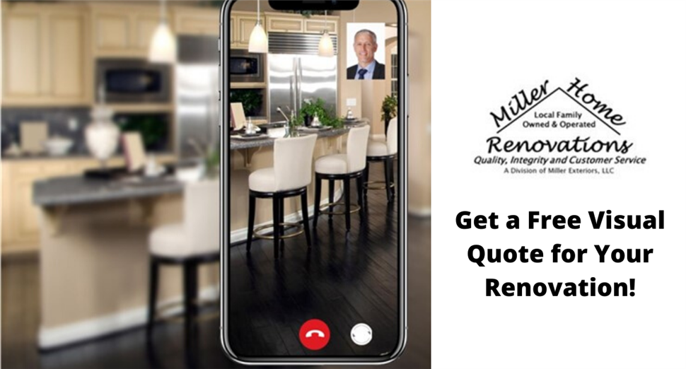 Get a Visual Quote for My Renovation