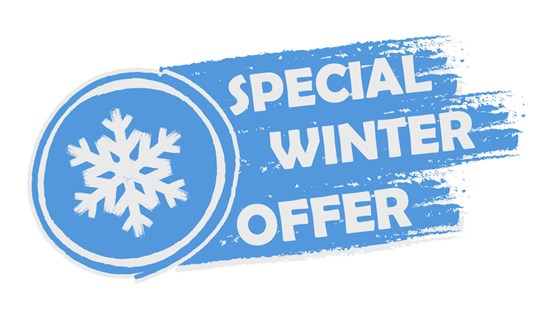 Special Winter Offer Bathroom Remodeling