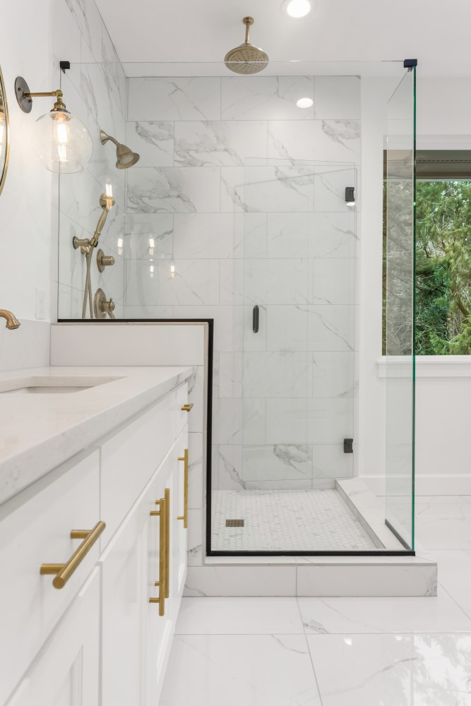 The Value of a Professional Shower Installation