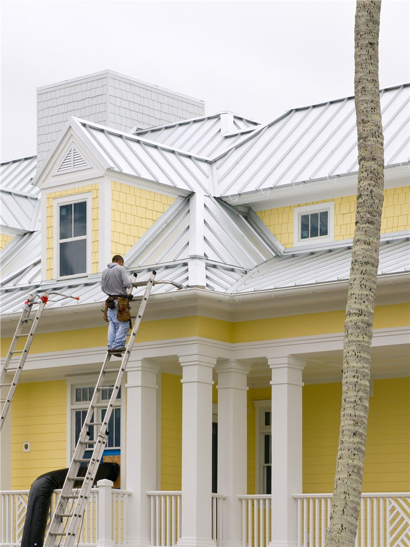 Replacement Windows for Your Palm Harbor Home