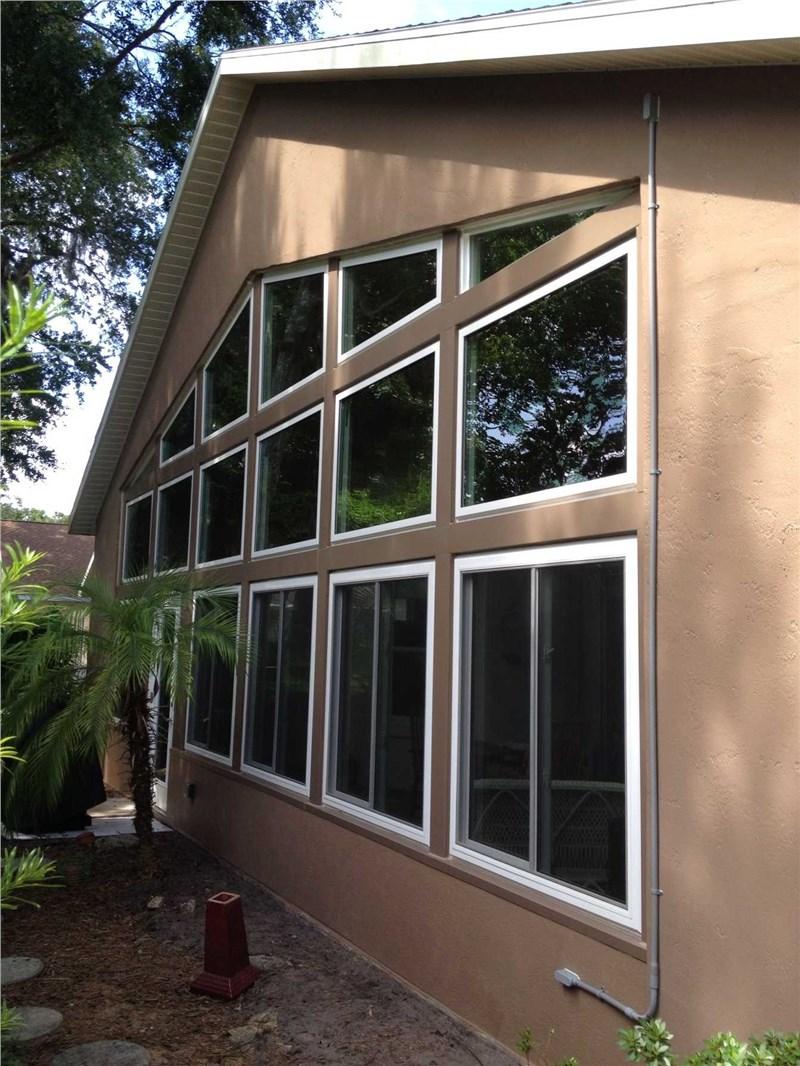 The Basics of Window Maintenance