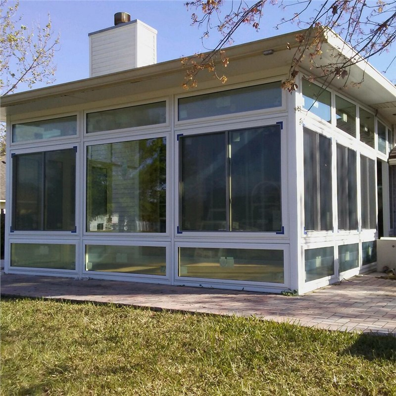 Sunroom Enclosures in Jacksonville