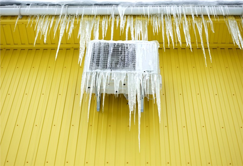 Tips for Getting Your HVAC Systems Ready for Winter
