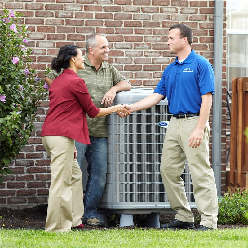 Welcome to MLD HVAC's New Online Home!