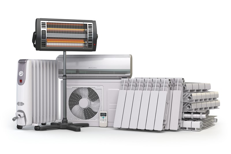 Winter Safety Tips for Space Heaters