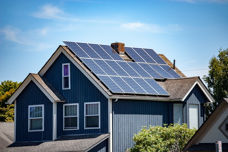 How Many Solar Panels Do I Need for My Home?