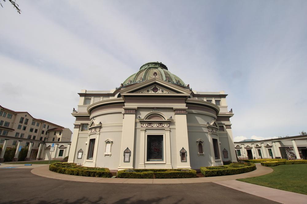 The San Francisco Columbarium