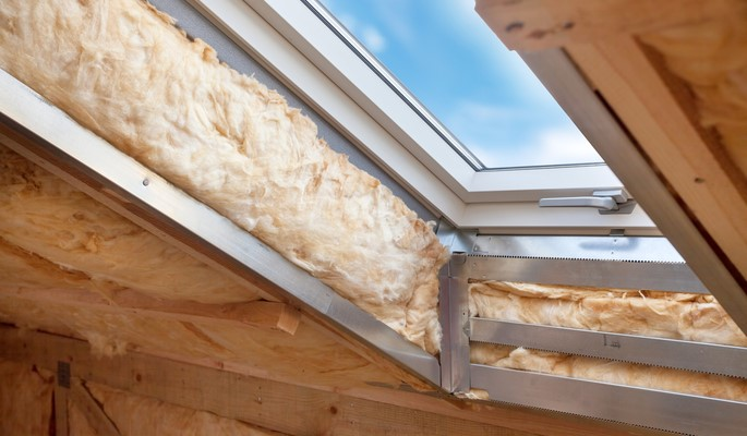 How Attic Insulation Extends the Life of Your Roof