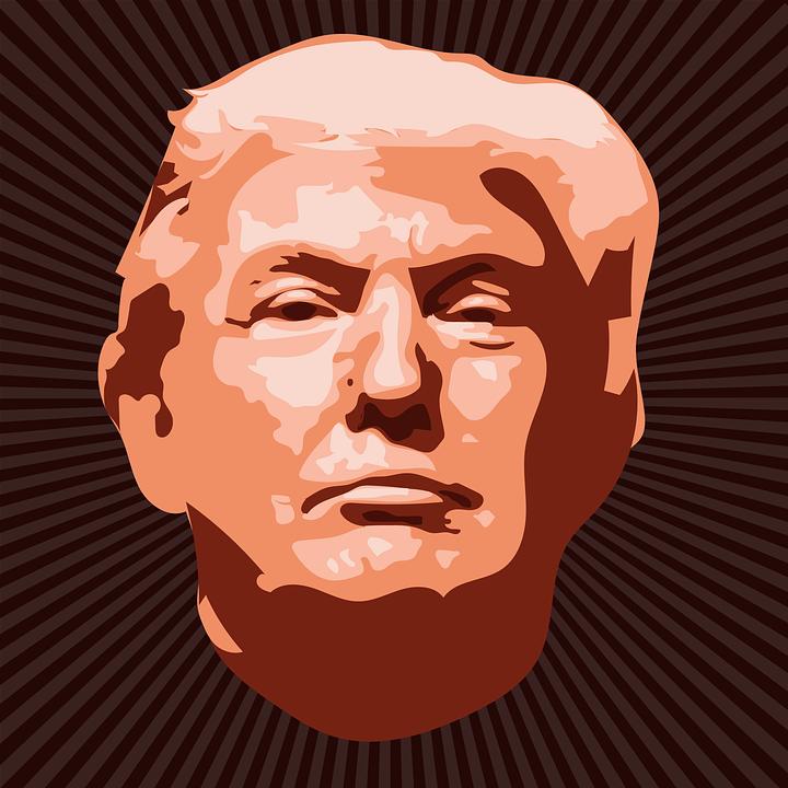 President Trump's solar power