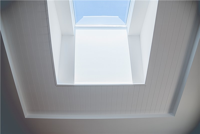 What are the Different Types of Skylights?