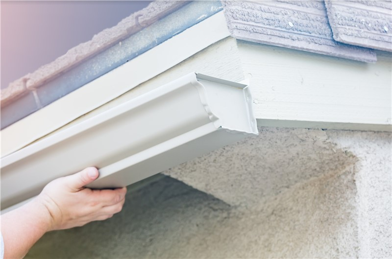 Caring For Your Gutters