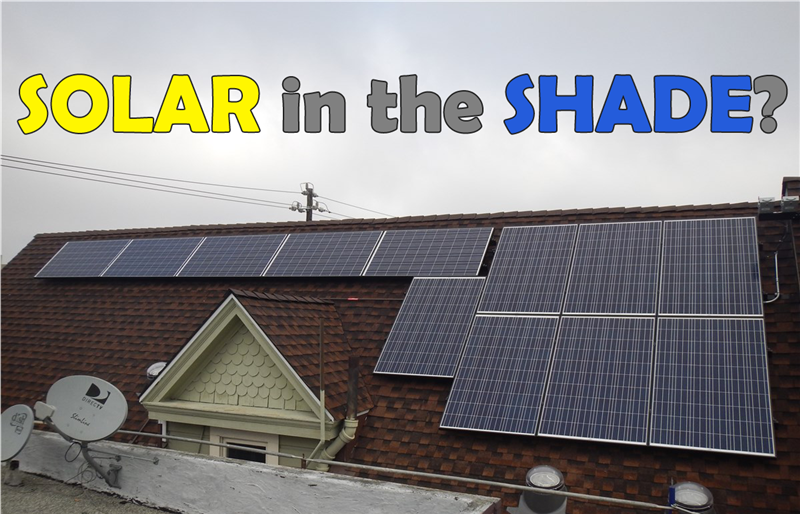 Solar in the Shade: How Solar Energy Works Throughout the Seasons