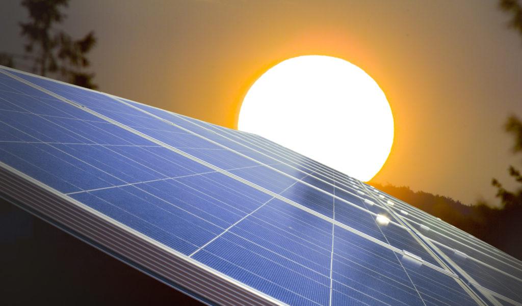 Solar power and alternative energy