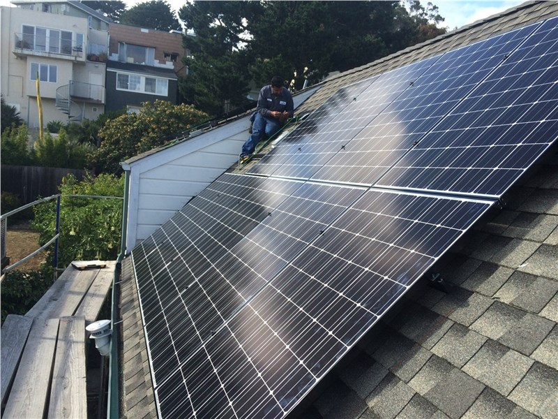 Advantages of Investing in Solar in San Francisco