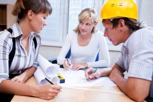 Mr. Roofing Contractor Meeting