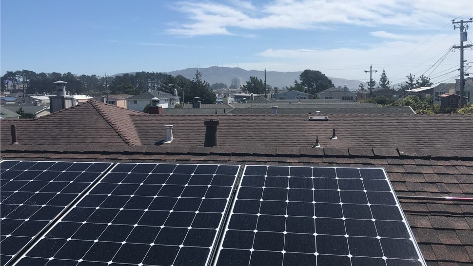 Solar - Solar Integrated Roofing Photo 1