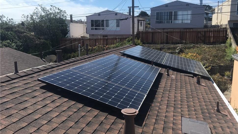 Solar - Solar Panels Photo 1