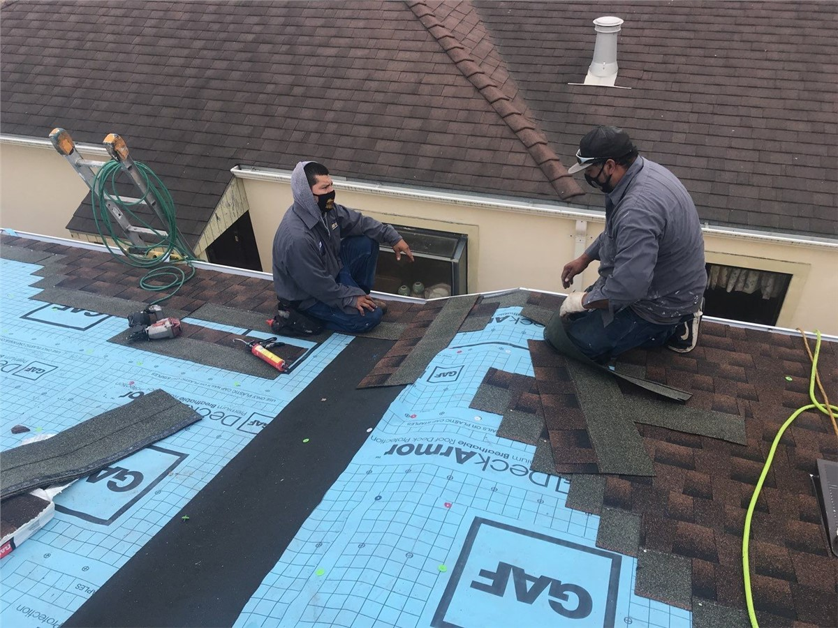 San Francisco Roof Installation Roofing Company Mr Roofing