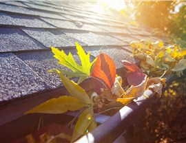 Gutters - Gutter Repair Photo 2