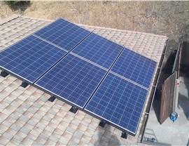 Solar - Solar Roofing System Photo 4