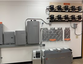 Solar - Battery Storage Photo 2