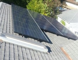 Solar - Solar Integrated Roofing Photo 4