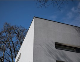 Roofing - Flat Roof Photo 4