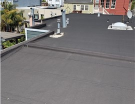 Roofing - Flat Roof Photo 2