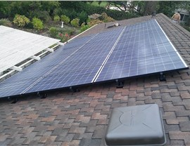 Solar - Solar Roofing System Photo 2