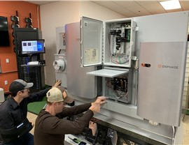 Solar - Battery Storage Photo 4
