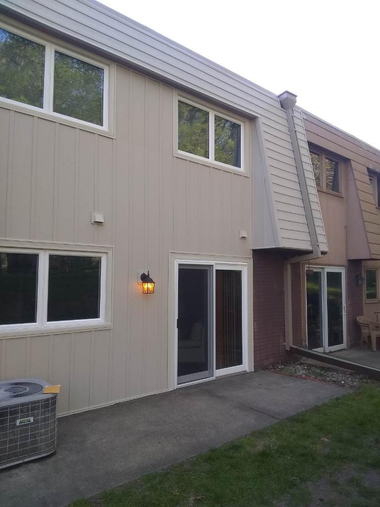 Everlast Advanced Composite Siding Blog Midwest Construction