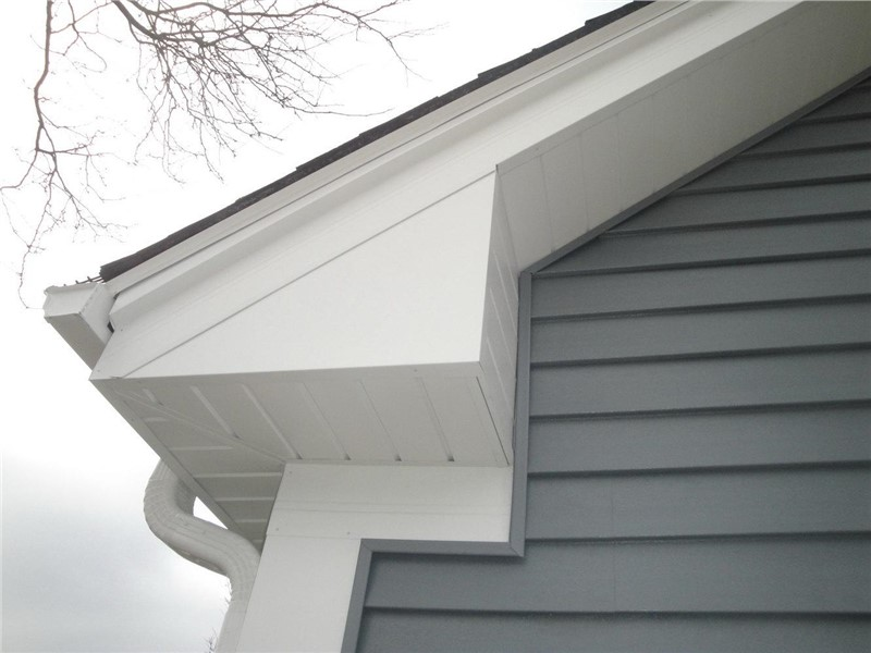 Maintenance Free Soffit And Fascia Systems Blog