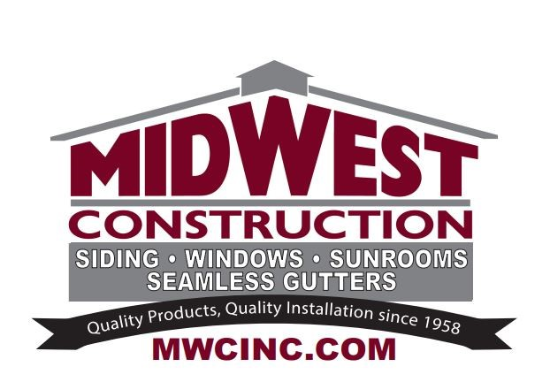 Midwest Construction is Celebrating it's 63rd Anniversary! Quality Products & Quality Installation
