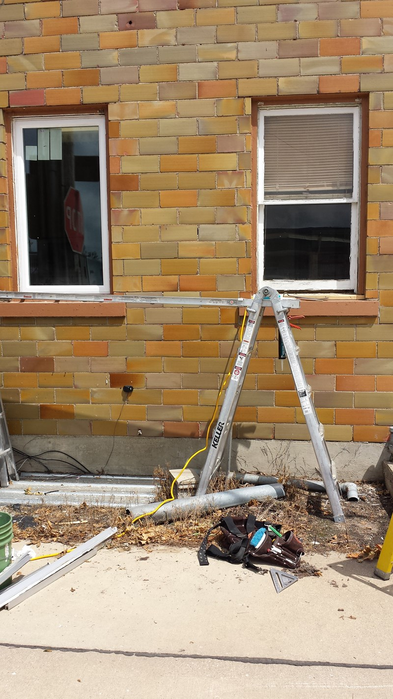 Commercial Replacement Windows Midwest Construction Blog