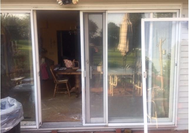 Patio Door Replacement Blog Midwest Construction