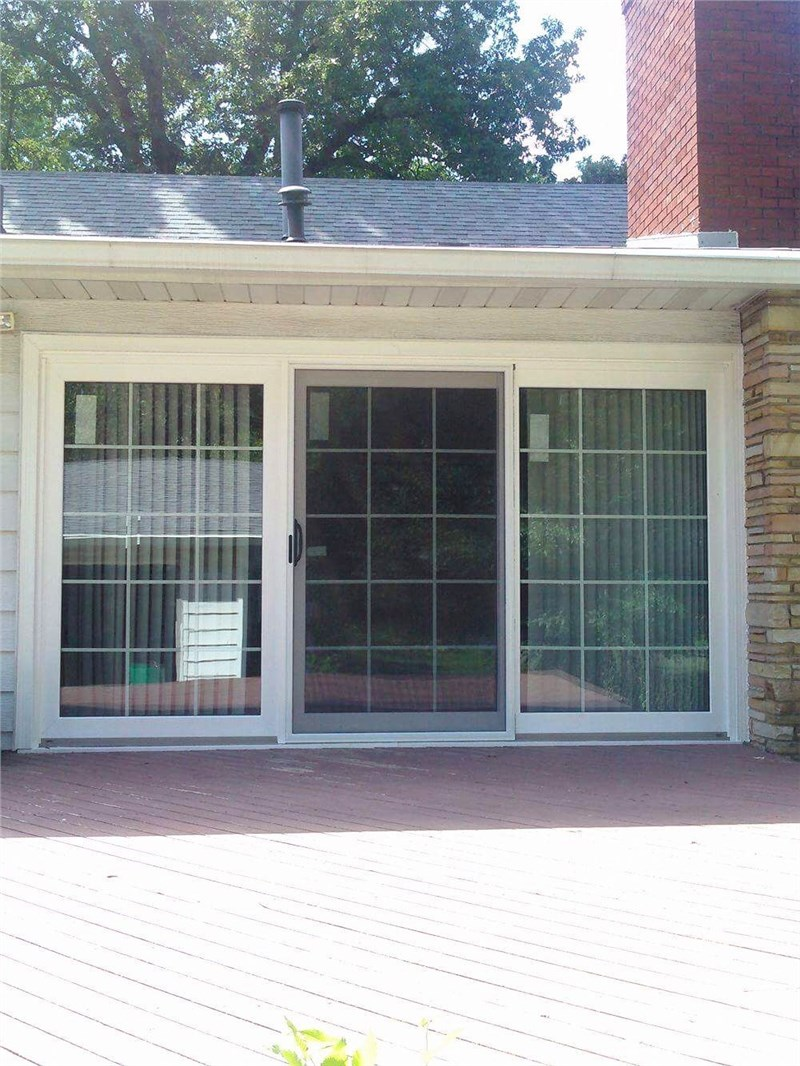 Patio Door Installation Des Moines Iowa Blog Midwest